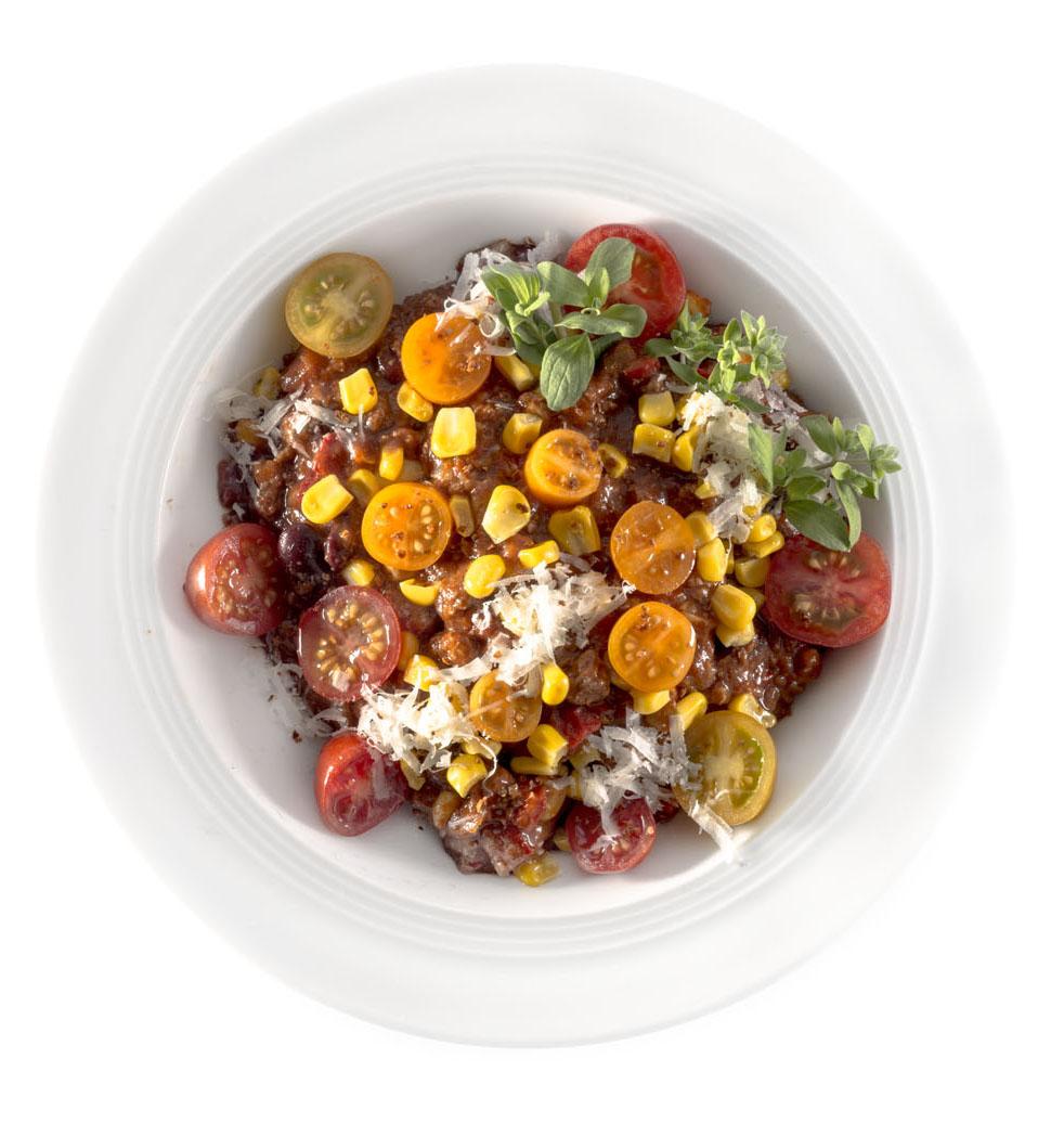 Fertiggericht Discounter Chili Con Carne Kostenlose Rezepte
