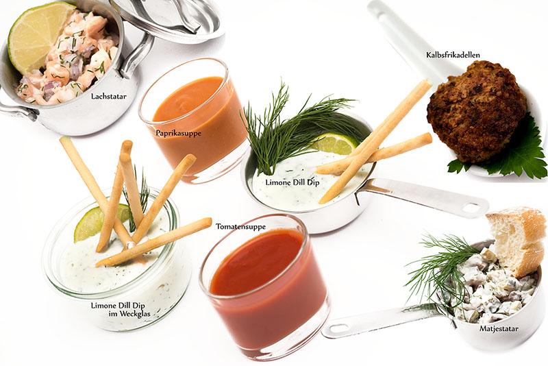 pr sentation glas food und finger food rezepte partyfood fingerfood to go food essen aus. Black Bedroom Furniture Sets. Home Design Ideas